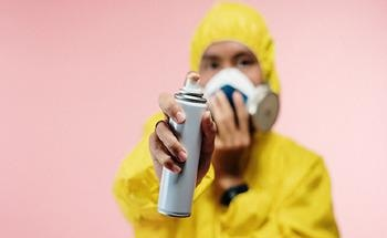 Quality Control of Disinfectants