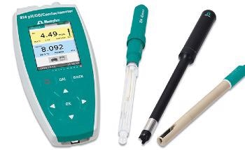 O2-Lumitrode – Introducing the Fastest Sensor for Dissolved Oxygen