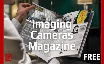 Read All About the Latest Advances in Imaging Cameras