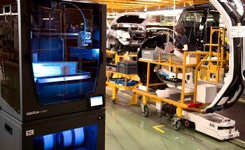 How 3D Printing Could Accelerate Car Production