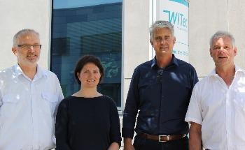 WITec GmbH Joins Oxford Instruments plc