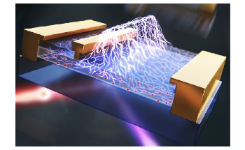 New Method Could Lead to Faster Communication Systems and Better Energy-Saving Electronics