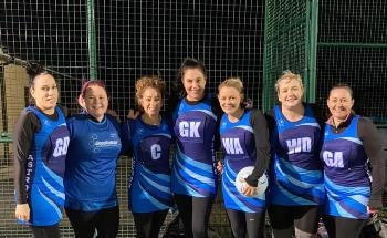 Return to Normality: Local Sports Team Receiving a Boost