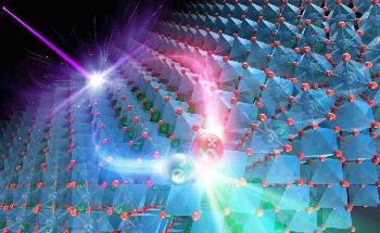 Study Reveals the Effect of Nb-Doping on SrTiO3 Crystals
