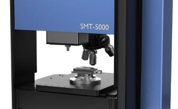 Rtec-Instruments' Surface Materials Tester SMT 5000