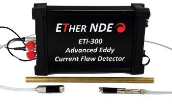 Announcing the New ETi-300 Advanced Flaw Detector