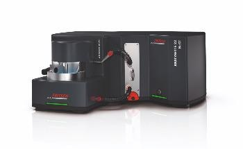 Particle Size Distribution? Keep It Simple! Compact Laser Particle Size Analyser with Extra Wide Measuring Range
