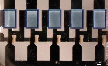 New Study Could Help Commercialize Next-Generation Flexible, Printable Electronics