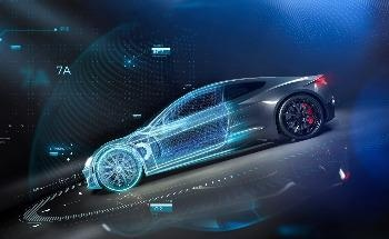 Functional Automotive Exteriors with Printed/Flexible Electronics