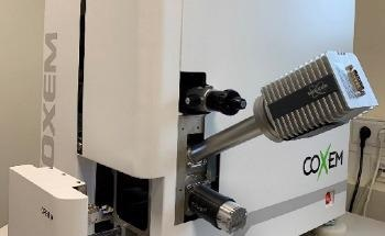Coxem partners with Bruker Nano to develop first ever Tabletop SEM with EDS and EBSD