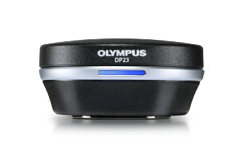 New Olympus DP28 and DP23 Cameras Win Premier Innovation Award