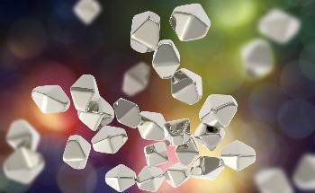 New Silver-Diamond Composite Material can Help Cool Small, Powerful Microelectronics