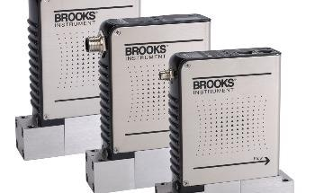 Brooks Instrument Introduces First Fully Pressure-Insensitive Pressure-Based Mass Flow Controller for Etch and CVD Processes in Semiconductor Manufacturing