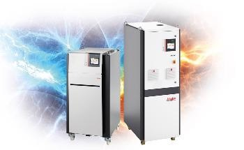 Precise Temperature Simulation with Water-Glycol