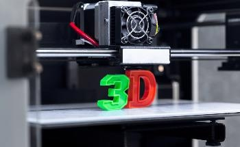 New FLIP 3D Printer can Rapidly Print Complex Hydrogel Structures