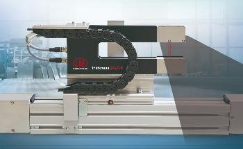 All-in-One System for Precise Inline Thickness Measurements