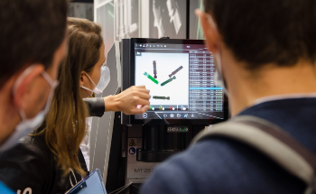 Summit Manufacturing and Metrios Introduce New Type of Measuring Machine