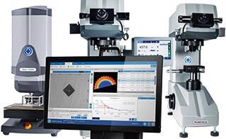 WEBINAR - Hardness Testing: Advanced Microhardness Evaluation, Using Automated Systems with Software