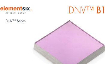 ELEMENT SIX LAUNCHES DNV-B14™ A NEW GRADE OF DIAMOND FOR QUANTUM TECHNOLOGY APPLICATIONS