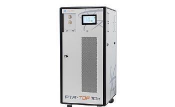 Launch of PTR-TOF 10K