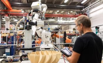 New Center Will Accelerate Industrial Use of Additive Manufacturing