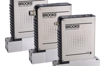 Brooks Instrument to Showcase New Pressure-Based Mass Flow Controller at SEMICON EUROPA 2021