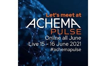 Teledyne Gas and Flame Detection being Virtual at Achema Pulse