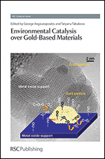 Environmental Catalysis over Gold-Based Materials