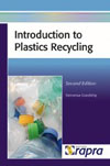 Introduction to Plastics Recycling, 2nd Edition