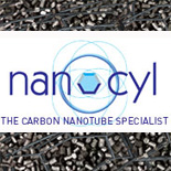 NANOCYL - Francis Massin, CEO, Carbon Nanotube Based Products and Production