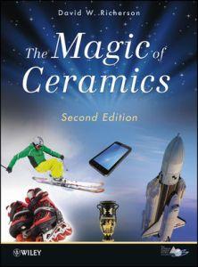 The Magic of Ceramics, 2nd Edition