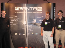 GRANTA DESIGN - Will Marsden, Product Manager for Aerospace, Defence and Energy