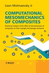 Computational Mesomechanics of Composites: Numerical Analysis of the Effect of Microstructures of Composites of Strength and Damage Resistance