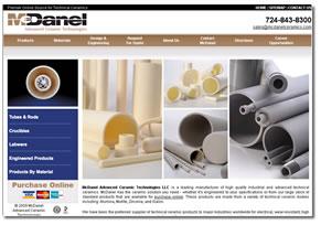 McDanel Advanced Ceramic Technologies LLC