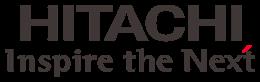 Hitachi High-Tech Analytical Science.