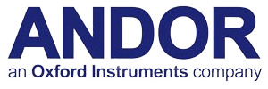 Andor Technology Ltd. logo.