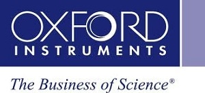 Oxford Instruments NanoAnalysis logo.