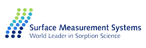Surface Measurement Systems Ltd logo.