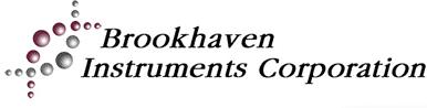 Brookhaven Instruments Corporation logo.