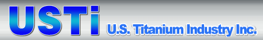 U.S. Titanium Industry Inc.