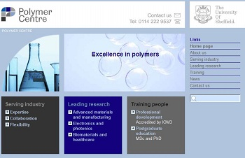 The Polymer Centre