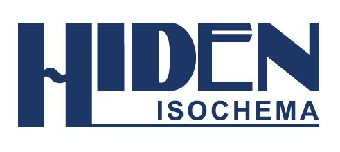 Hiden Isochema logo.