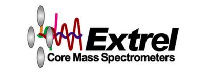 Extrel CMS, LLC logo.