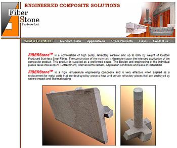 Fiberstone Products