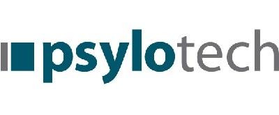 Psylotech logo.