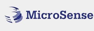 MicroSense, LLC logo.