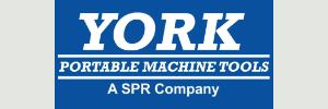 York Portable Machine Tools
