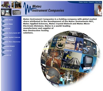 Matec Instruments