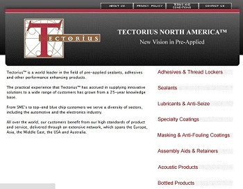 Tectorius North America