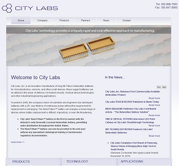 City Labs